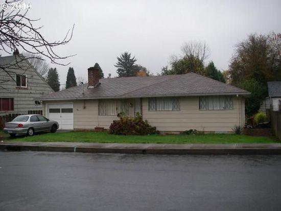 3252 SE Olsen St, Milwaukie, OR 97222