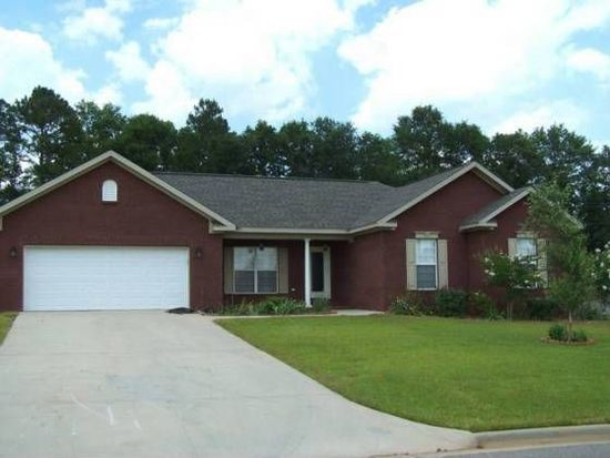 405 E Morningview Dr, Enterprise, AL 36330