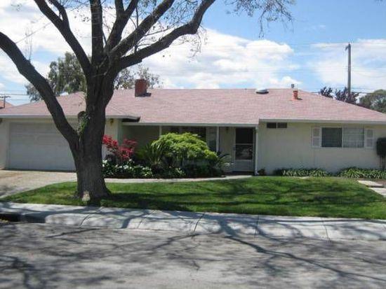 1650 Graham Ln, Santa Clara, CA 95050