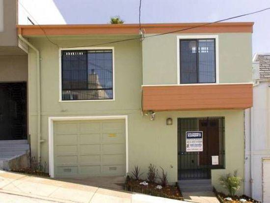 133 Putnam St, San Francisco, CA 94110