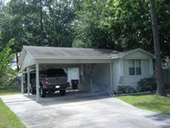 165 Cedar Hill Dr, Valdosta, GA 31602