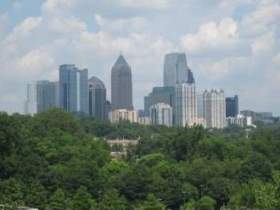 680 Greenwood Ave NE APT 410, Atlanta, GA 30306