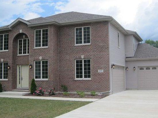 2171 S Vista Ave, Lombard, IL 60148