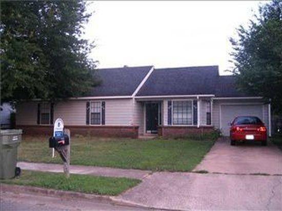 7129 Butternut Dr, Memphis, TN 38133