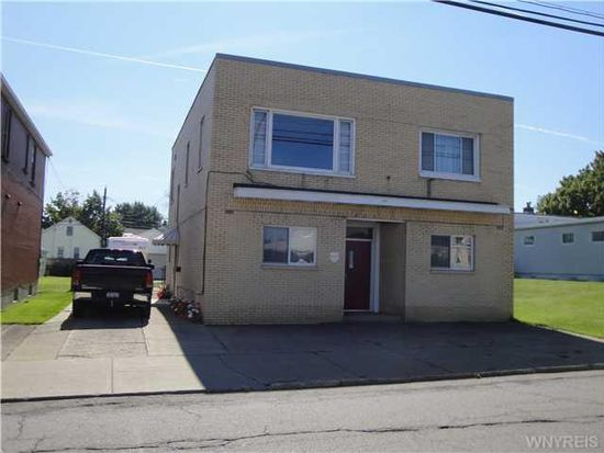 1183 Ridge Rd, Lackawanna, NY 14218