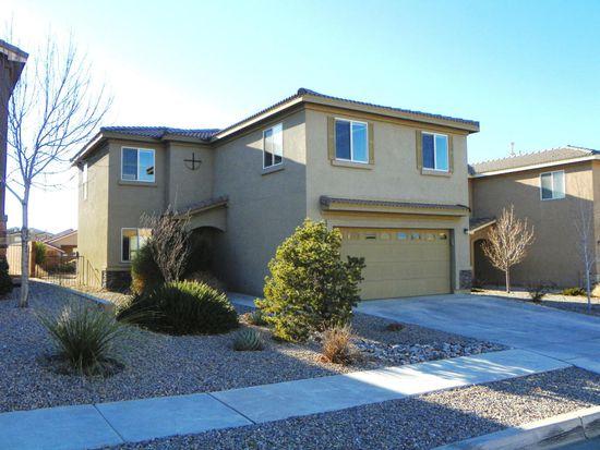 1815 Black Gold St SE, Albuquerque, NM 87123