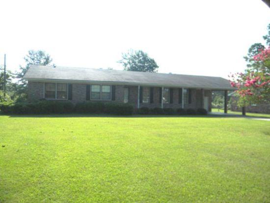 2758 Riley St, Orangeburg, SC 29118