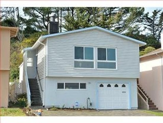 758 Higate Dr, Daly City, CA 94015