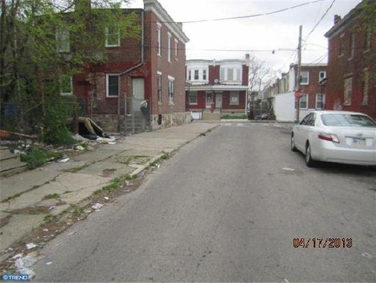 6641 Yocum St, Philadelphia, PA 19142