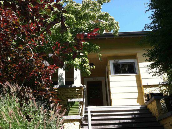 1504 NE 62nd St, Seattle, WA 98115