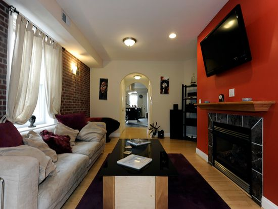 1518 A St SE APT 1, Washington, DC 20003