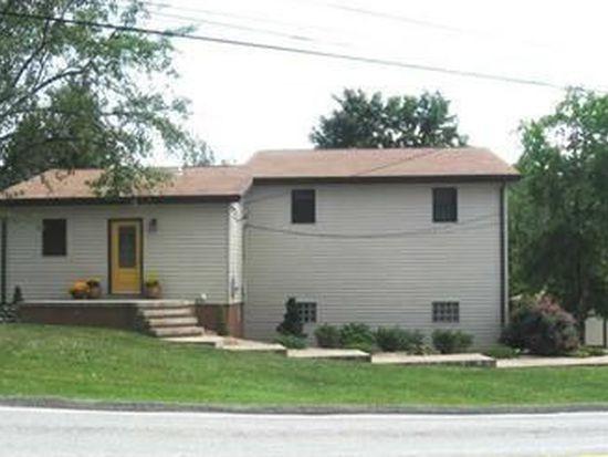 650 Donohoe Rd, Latrobe, PA 15650