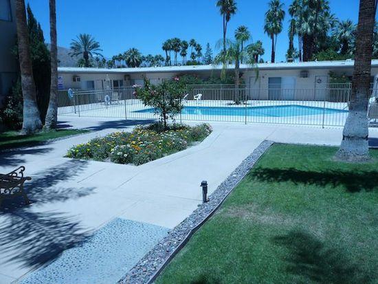 1680 E Palm Canyon Dr APT 101, Palm Springs, CA 92264