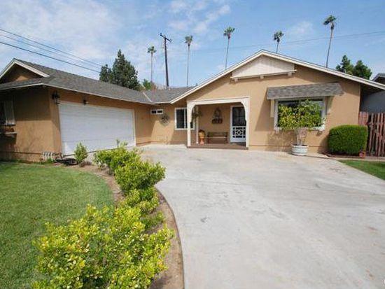 144 S Ashdale St, West Covina, CA 91790
