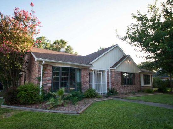 12703 Club Ln, Houston, TX 77099