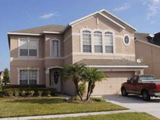2316 Cedar Garden Dr, Orlando, FL 32824