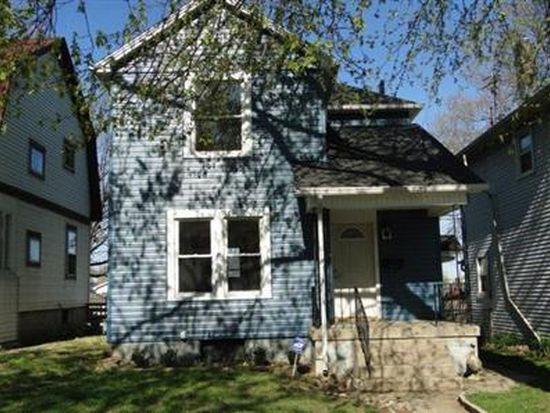 223 Indiana Ave, Dayton, OH 45410