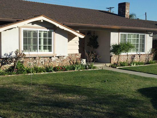 446 Northcliff Rd, Pasadena, CA 91107