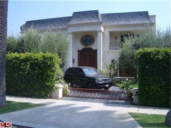 922 N Beverly Dr, Beverly Hills, CA 90210