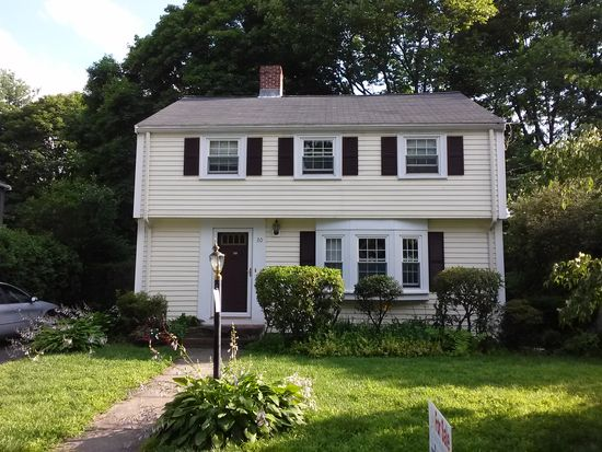 30 Tufts Rd, Winchester, MA 01890