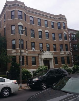 60 Queensberry St APT 7, Boston, MA 02215