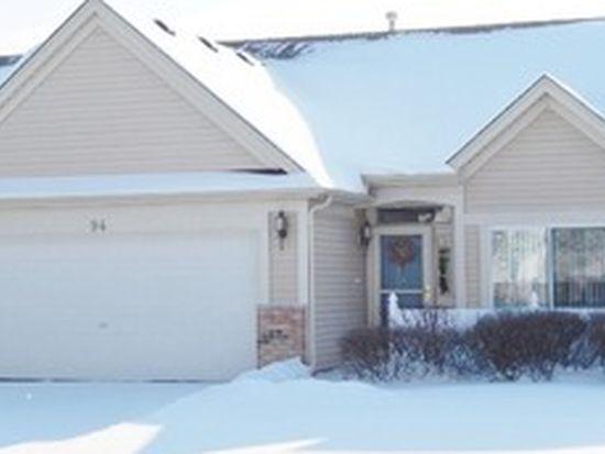 94 Ashbrook Ct, Grayslake, IL 60030