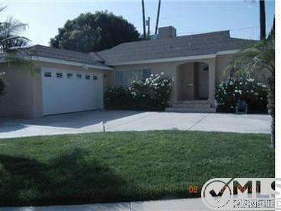 7646 Penfield Ave, Canoga Park, CA 91306