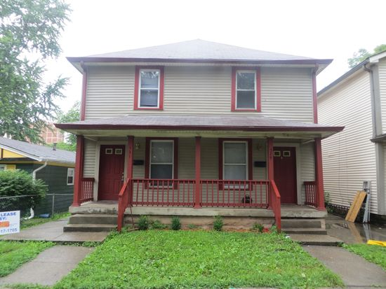 747 N Sheffield Ave, Indianapolis, IN 46222