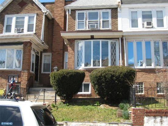 6456 N Sydenham St, Philadelphia, PA 19126
