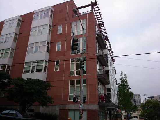 303 E Pike St APT 613, Seattle, WA 98122