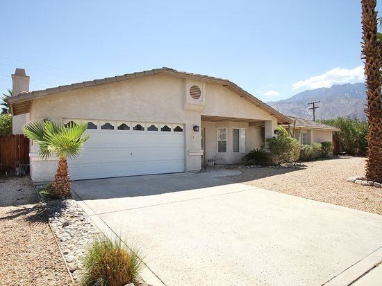 2405 E Bellamy Rd, Palm Springs, CA 92262