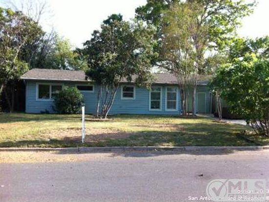 314 Bryn Mawr Dr, San Antonio, TX 78209