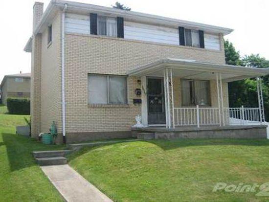 2625 Harrison St, Mckeesport, PA 15132