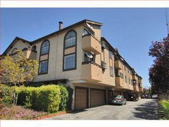 711 S Bayshore Blvd APT 5, San Mateo, CA 94401