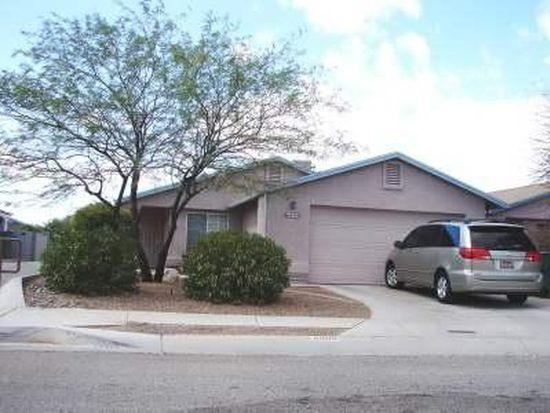 8908 E Alderpoint Way, Tucson, AZ 85730
