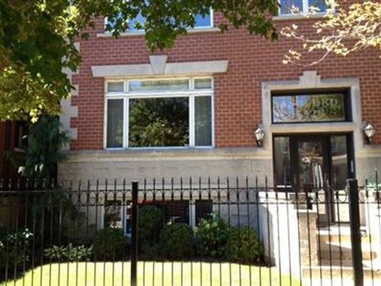 3328 N Sheffield Ave APT 1S, Chicago, IL 60657