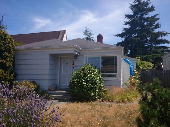 3416 62nd Ave SW, Seattle, WA 98116