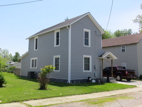 556 Toledo Ave, Marion, OH 43302