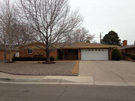 2904 Virginia St NE, Albuquerque, NM 87110