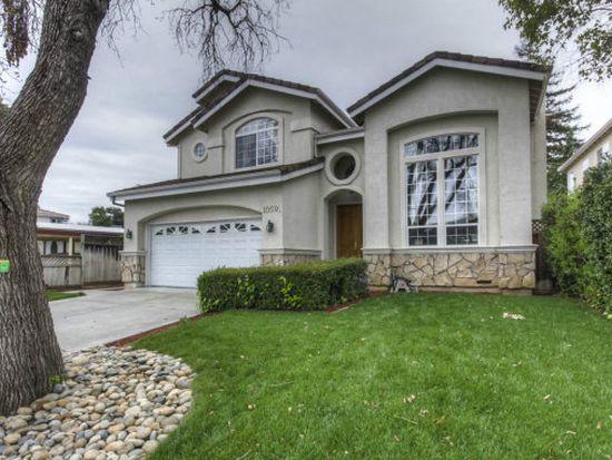 10591 Johnson Ave, Cupertino, CA 95014