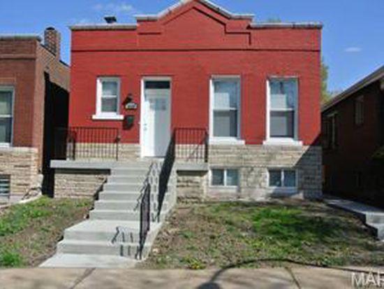 4420 Sexauer Ave, Saint Louis, MO 63115