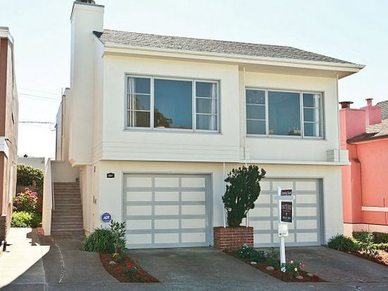 257 Country Club Dr, San Francisco, CA 94132