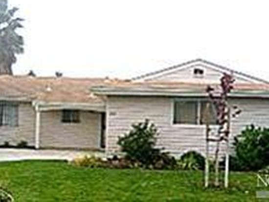 205 Mckinley Cir, Vacaville, CA 95687