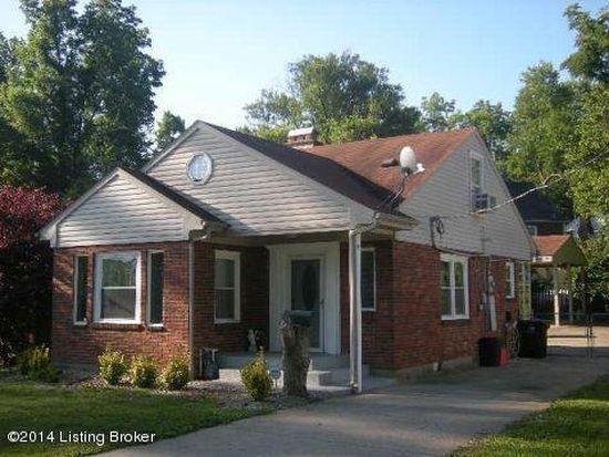 610 W Kenwood Dr, Louisville, KY 40214