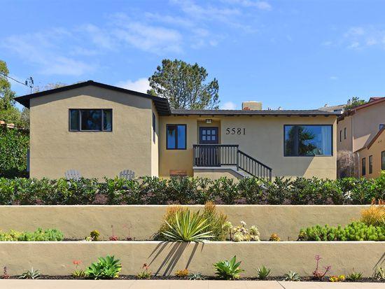 5581 Linda Rosa Ave, La Jolla, CA 92037