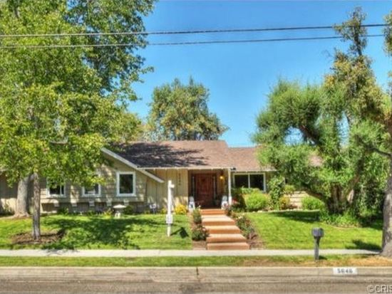 5646 Valley Circle Blvd, Woodland Hills, CA 91367
