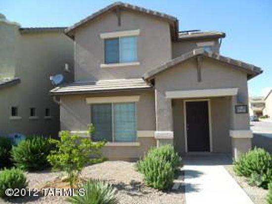 6048 S Sweet Birch Ln, Tucson, AZ 85747