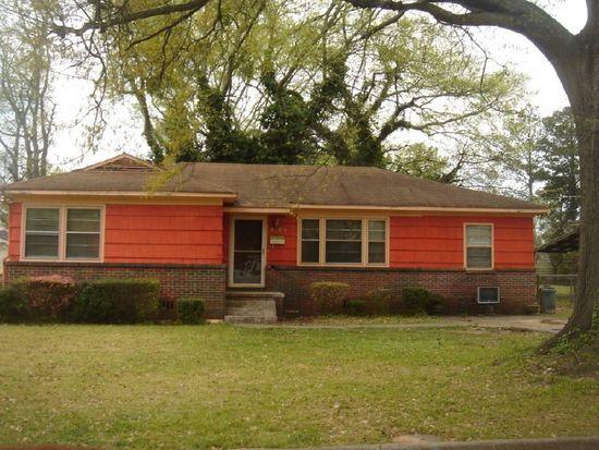 5724 Avenue P, Birmingham, AL 35228