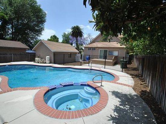 8416 Friends Ave, Whittier, CA 90602