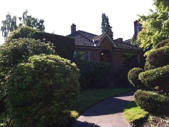 4116 43rd Ave NE, Seattle, WA 98105